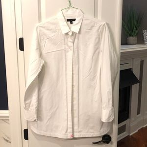 NWOT Banana Republic Button down.